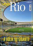 Leia mais...Ensaio na Veja-Rio sobre o Maracanã